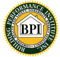 BPI Certified Contractor Logo