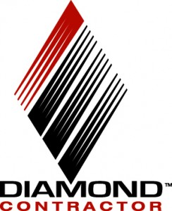 Mitsubishi Diamond Dealer logo